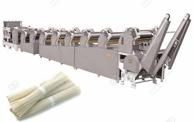 Stick Noodles Making Machines For Sale|Hanging Noodles Production Line for Sale