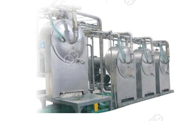 Starch Centrifugal Sieve Machine