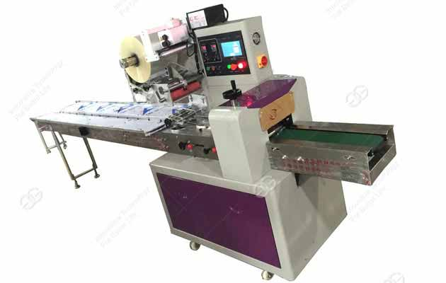 Automatic Bag Instant Noodle Packing Machine Low Price For Sale