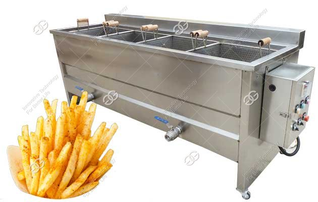 Electric French Fries Frying Machine Price in Pakistan