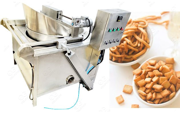 Commercial Chin Chin Fryer Machine For Sale United States
