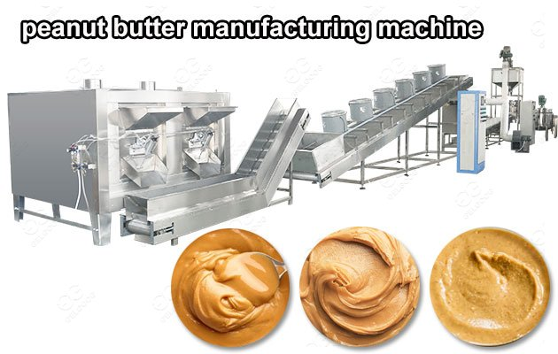 Commercial Peanut Butter Processing Machine Price 300KG/H