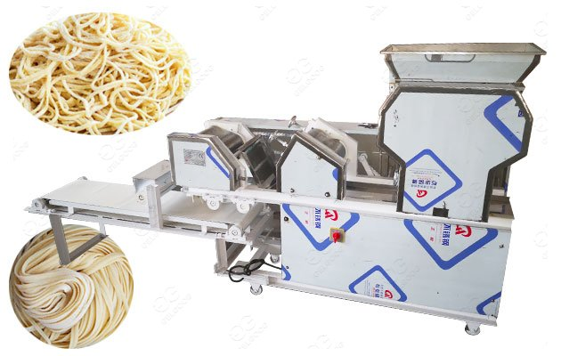 200KG/H Automatic Fresh Noodle Machine Manufacturer in China