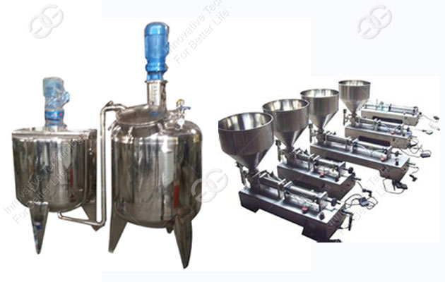 Sesame Tahini Grinding Machine price