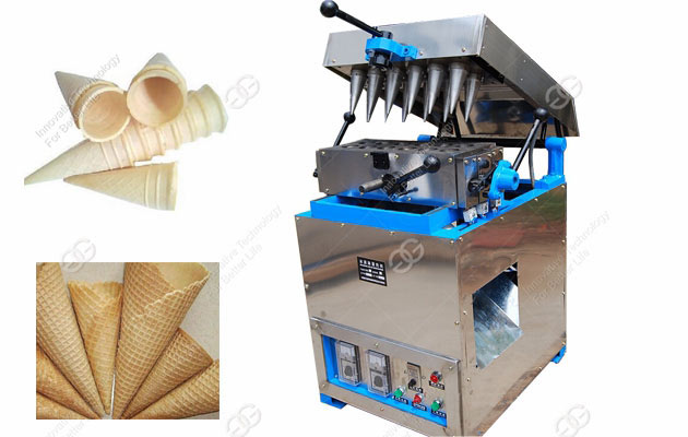 Ice Cream Cone Maker Price