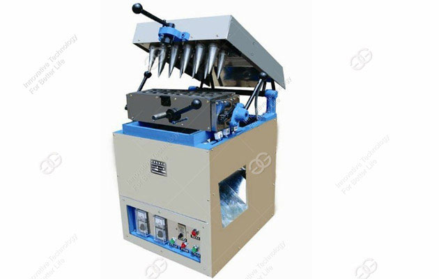 Ice Cream Cone Maker Machine For Sale