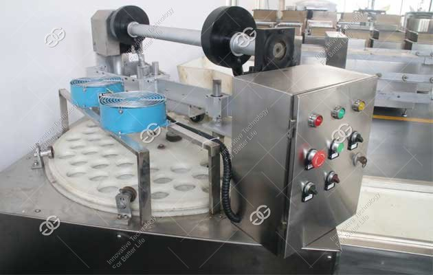 puffed rice ball making machine supplier