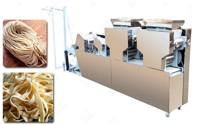 Noodles Making Machine with High Quality